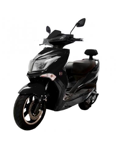 Motocicleta 125 Sunra Anger 3000W