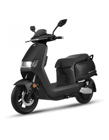 Motocicleta Eléctrica Sunra - RS -125cc 3000W