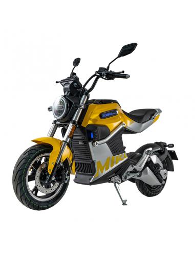 Motocicleta Eléctrica MIKU SUPER 3000W/40AH