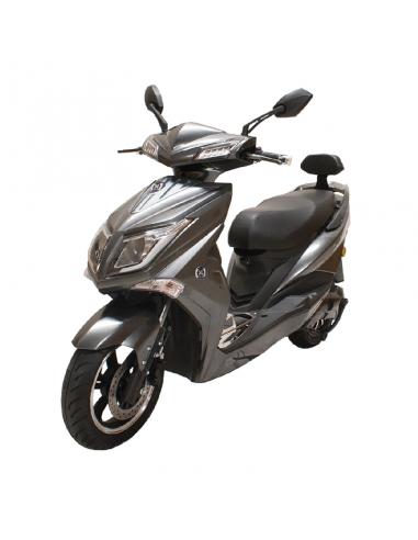 Scooter eléctrica 49e Sunra Hawk 1800W