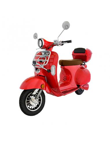 Ciclomotor eléctrico 49e Sunra Ronic 3000W