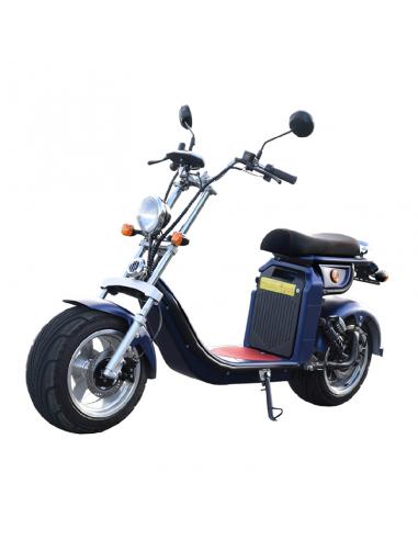 Ciclomotor eléctrico 49e CityCoco Furious 4000W