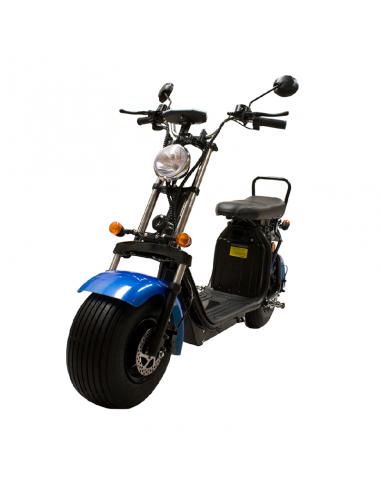Ciclomotor eléctrico matriculable CityCoco (II) 1.55W/20Ah