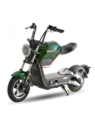 Scooter eléctrica 49e Miku Max 1800W