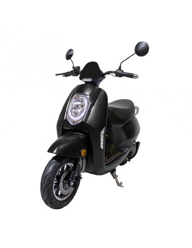 Ciclomotor eléctrico con motor Bosch y doble batería Sunra Grace 1800W