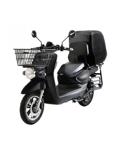 Scooter eléctrica 49e Sunra Cargoo 3000W