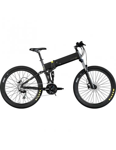 E-bike legend etna
