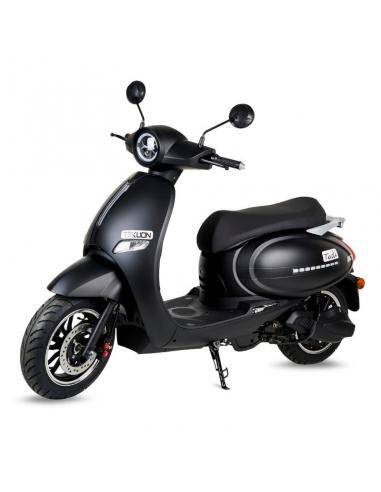 Ciclomotor Tivoli 1500W
