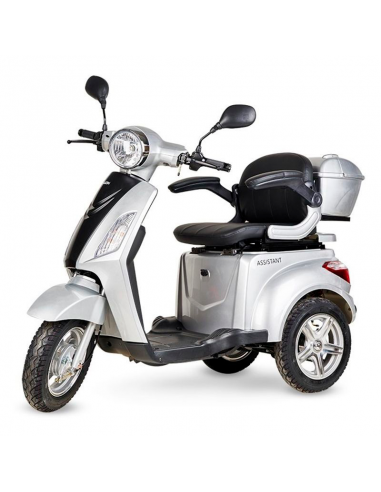 Scooter movilidad reducida Assistant 650W
