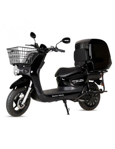 Scooter eléctrico In Time para reparto 2000W