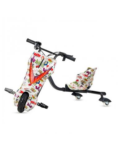 Triciclo Drift Infantil