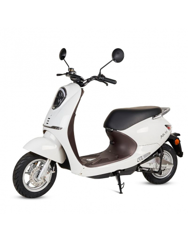 Scooter eléctrico 1200W matriculable Bella xs