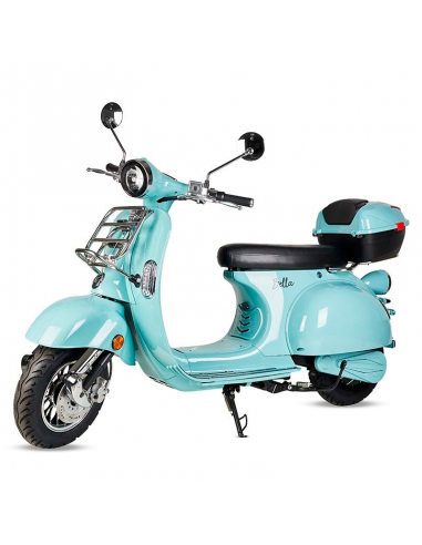 Scooter eléctrico 3000W matriculable Bella