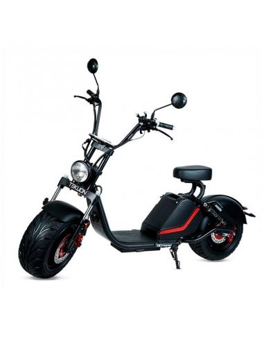 Moto eléctrica matriculable 1500W Ikara