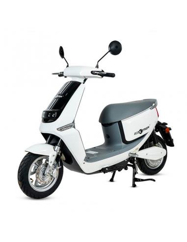 Scooter eléctrico matriculable 1200W con mini pantalla LCD Nina