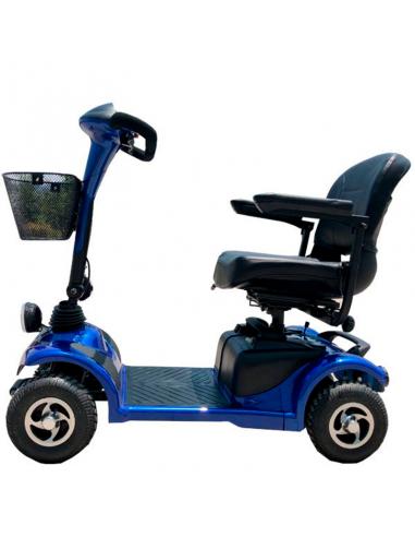 Scooter Eléctrico para personas con movilidad reducida